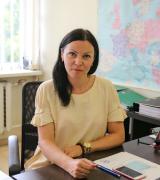 Ивета Попова